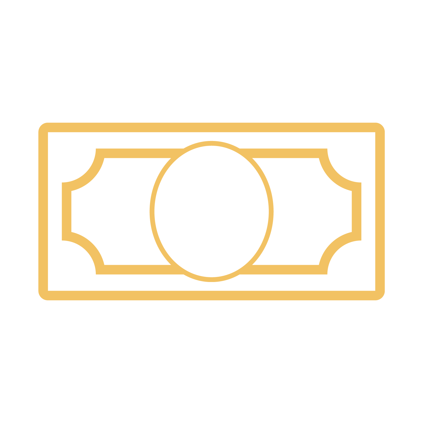 icoon geldzaken