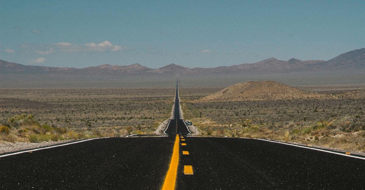 Route 66 in de VS, Noord-Amerika