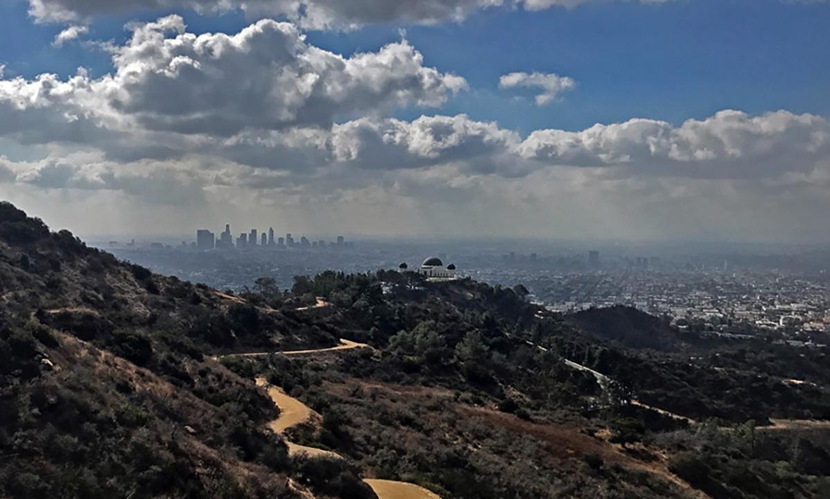 Griffith Park, Los Angeles, Californië