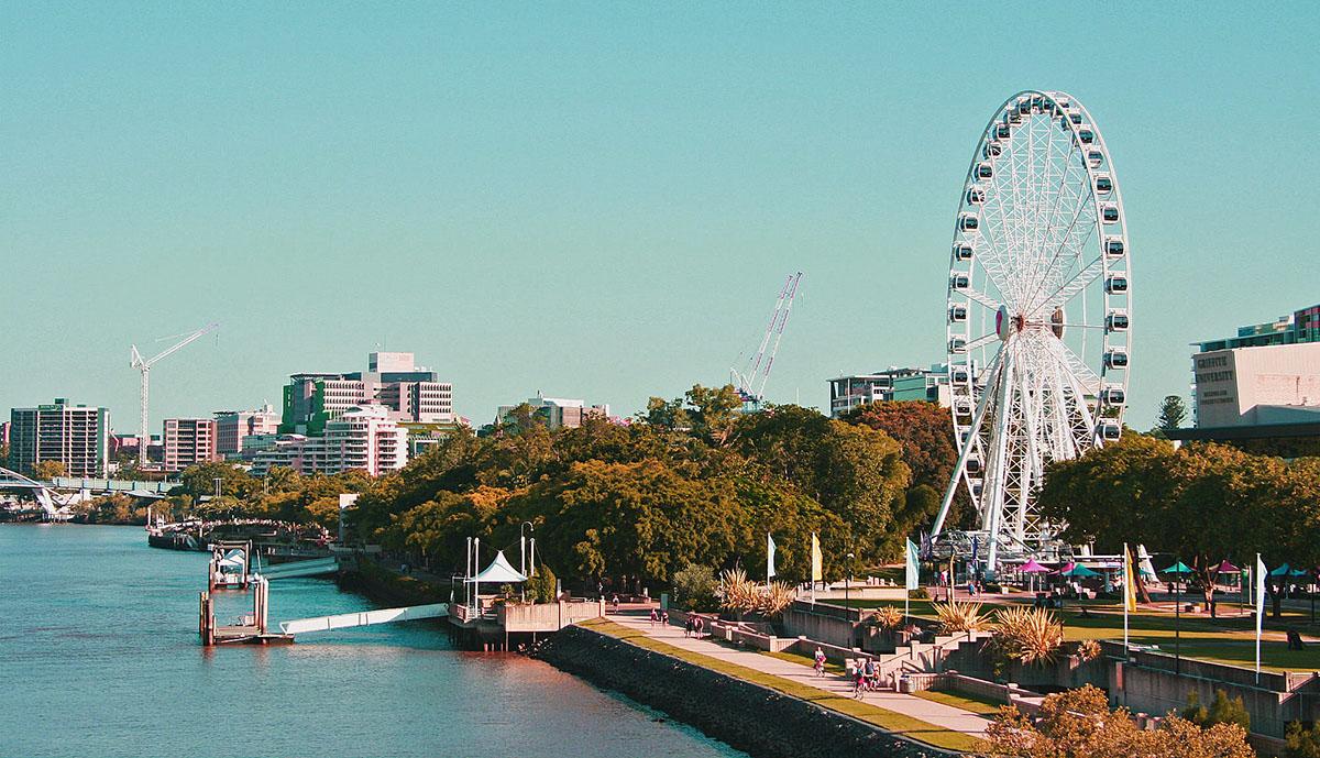Brisbane, Australië
