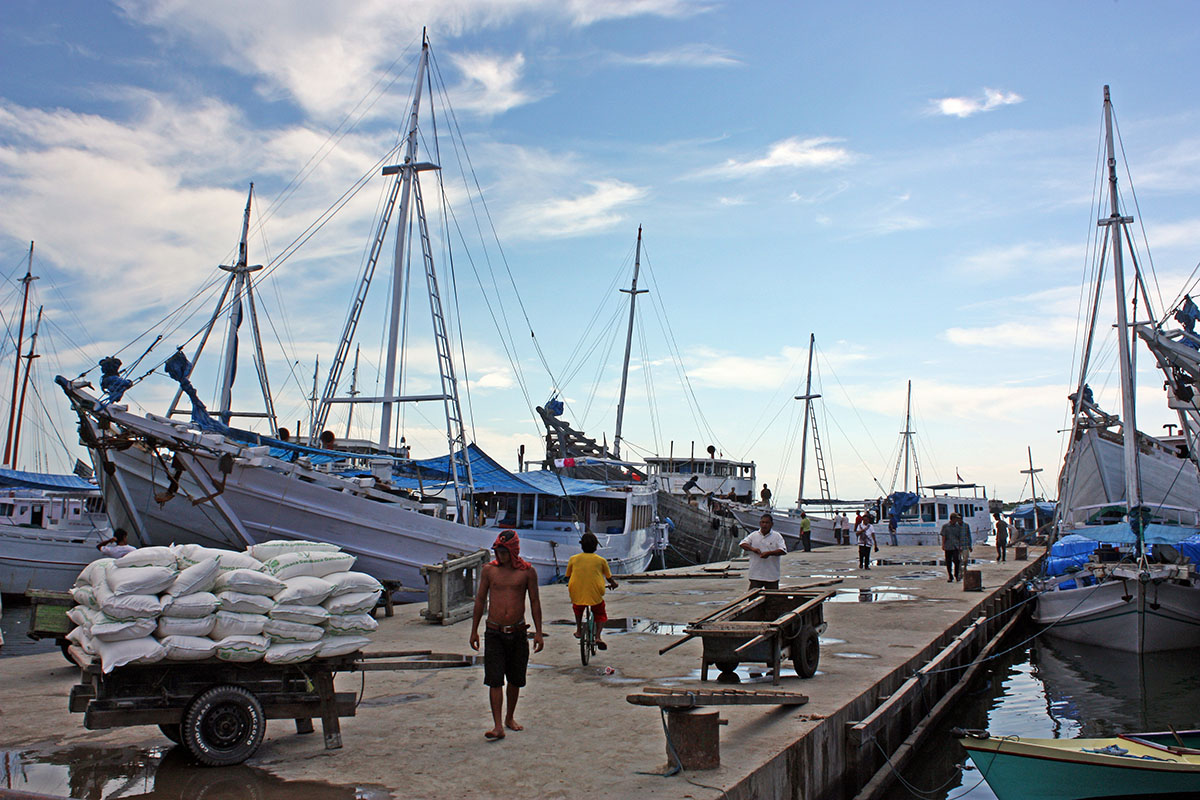 haven in Sulawesi
