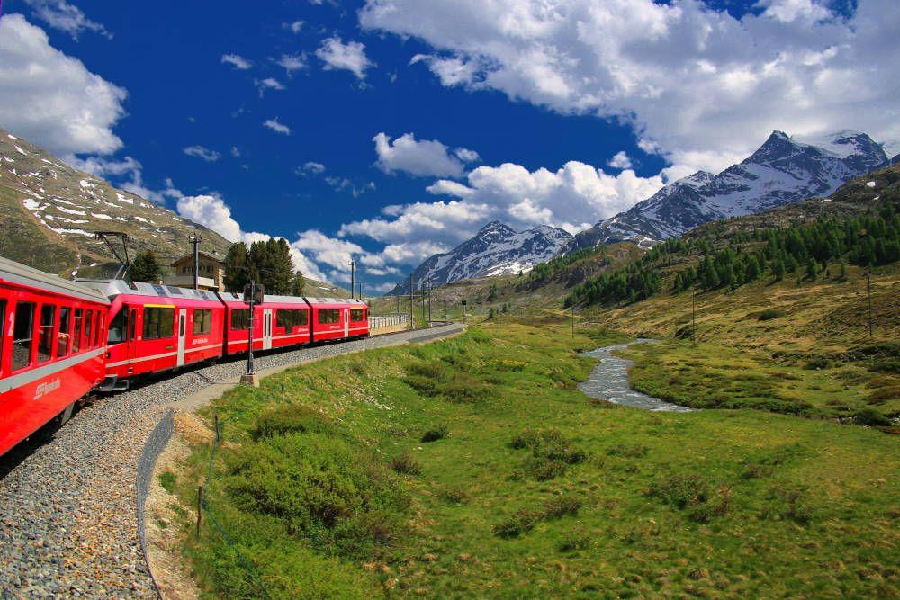 Milieubewuster reizen als goed voornemen