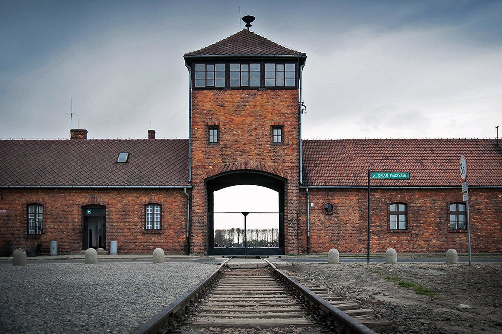 Birkenau, het grootste vernietigingskamp van Auschwitz