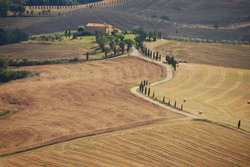 Toscane in Italië