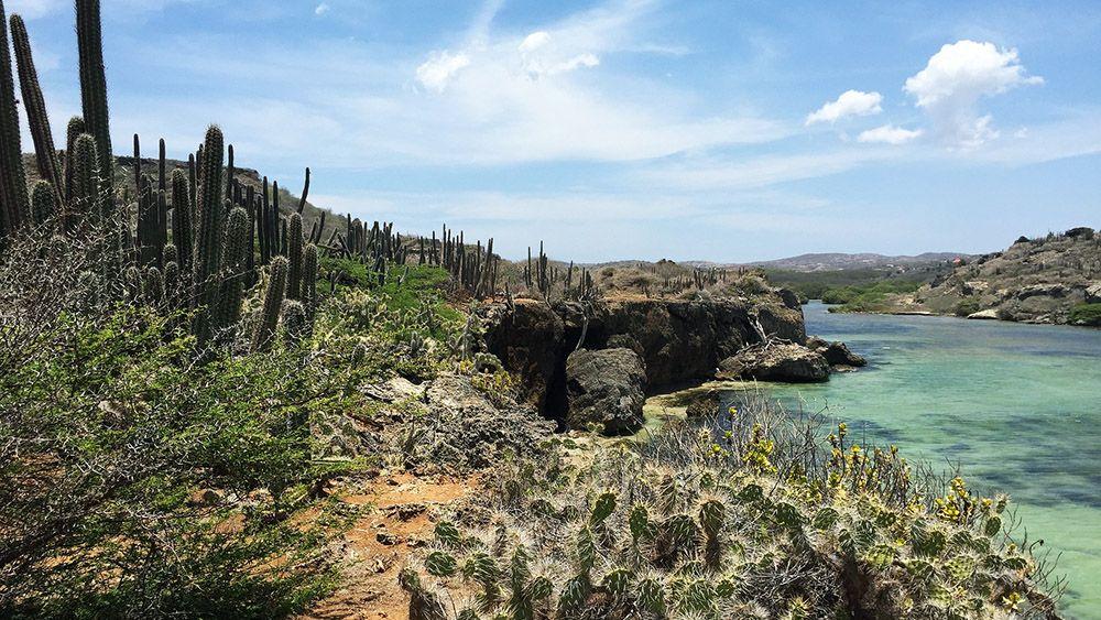 Christoffel National Park, Curaçao