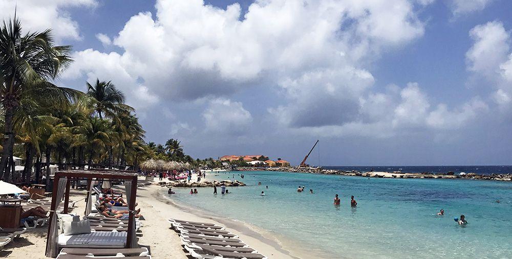 Mambo op Curaçao