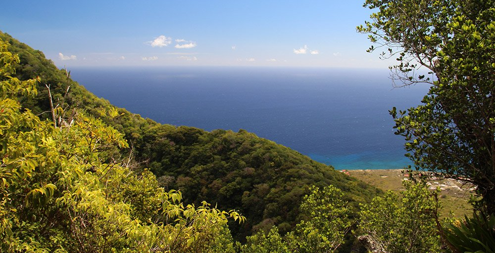 Quill krater, Statia