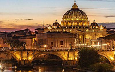 Sint-Pietersbasiliek en Vaticaanse Musea