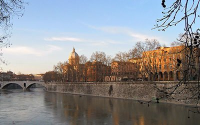 Trastevere, de allerleukste wijk van Rome
