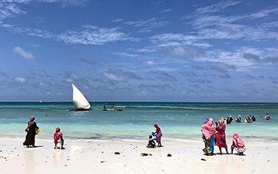 Zon, zee, strand én cultuur op het prachtige Zanzibar