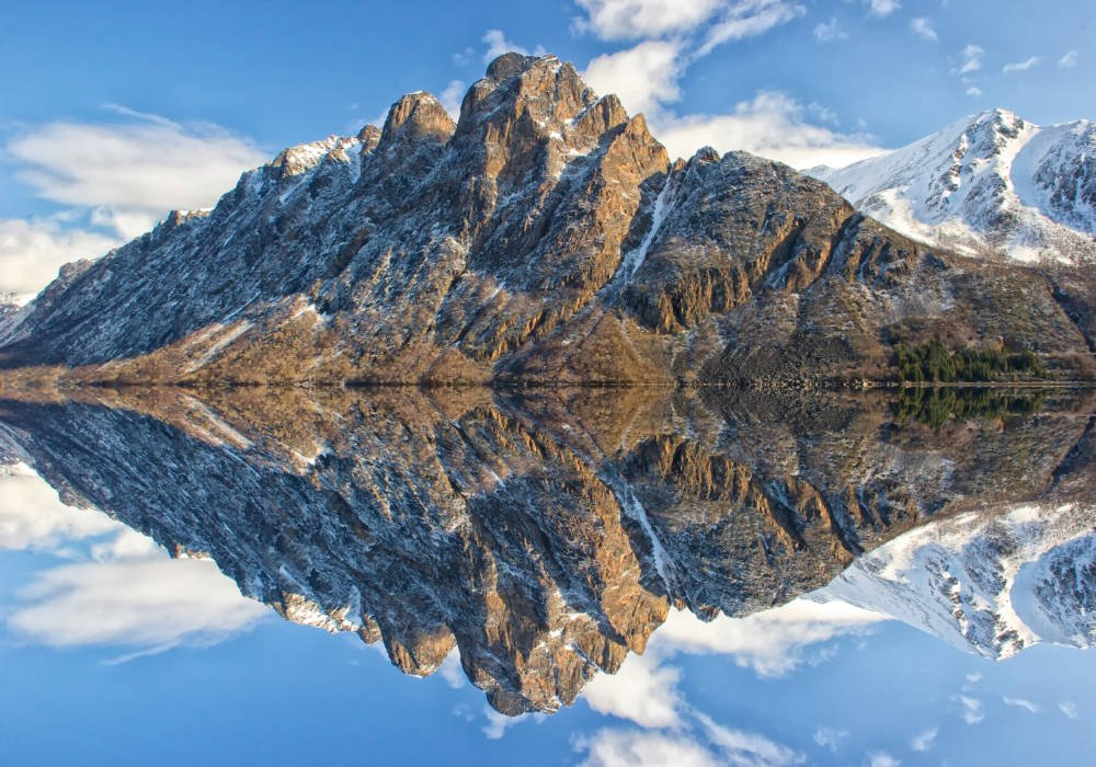 Natuurpak in Noorwegen