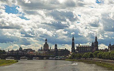 Stedentrip naar het barokke Dresden