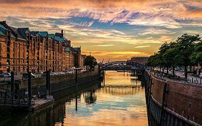 Een stedentrip naar Hanzestad Hamburg