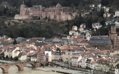 Een weekend Heidelberg: onze top 10 van hoogtepunten