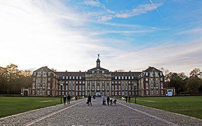 Stedentrip naar de gezellige studentenstad Münster