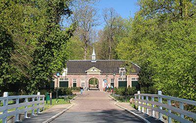 Van Bunnik naar Bilthoven in corona-tijd