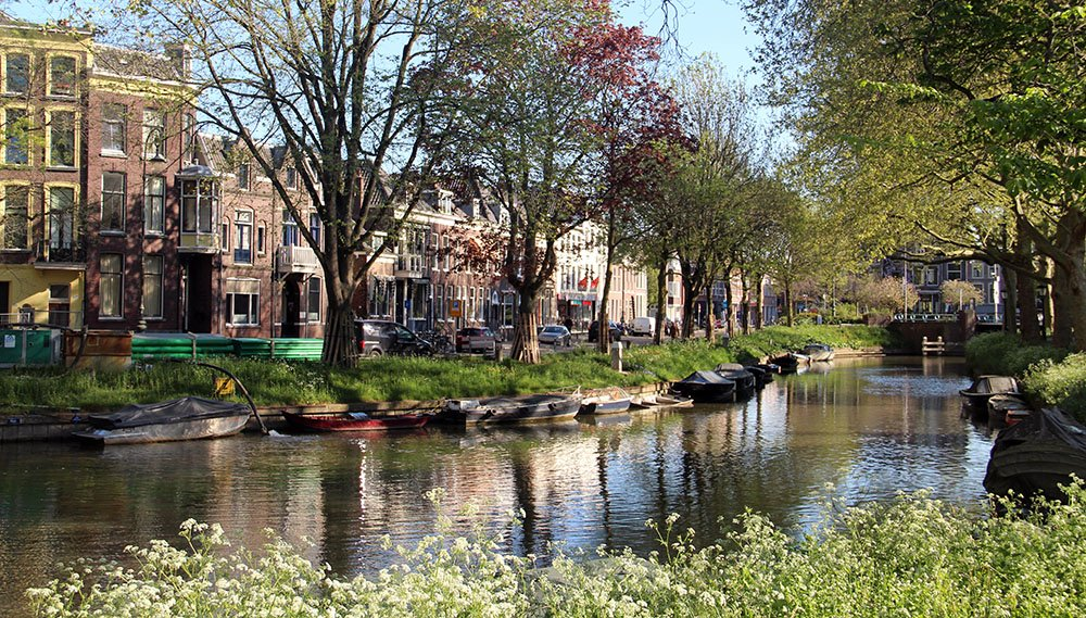 De Singel van Utrecht