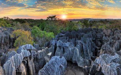 Een 4×4 expeditie door het prachtige Madagaskar