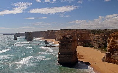 De Great Ocean Road