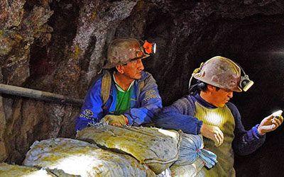 De zilvermijnen van Potosi
