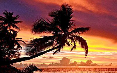 Met locals naar de unieke plekken op de Cookeilanden – advertorial