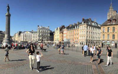 Een weekend in Lille: alle hoogtepunten op een rijtje