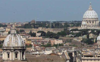 De vele hoogtepunten van Rome
