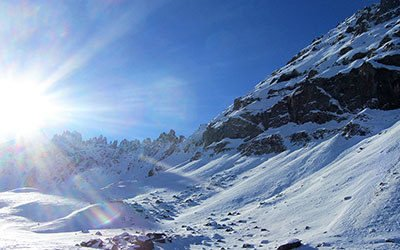 Val Gardena, het mooiste skigebied van Italië