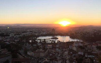 Hoogtepunten van Antananarivo en omgeving