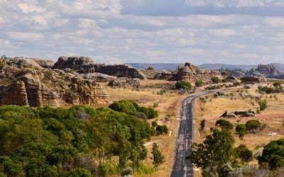 Een fantastische roadtrip door Madagaskar