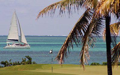 Golfen op de prachtige banen van Mauritius