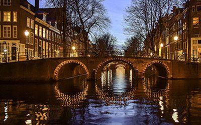 De hoogtepunten van Amsterdam die je niet wilt missen