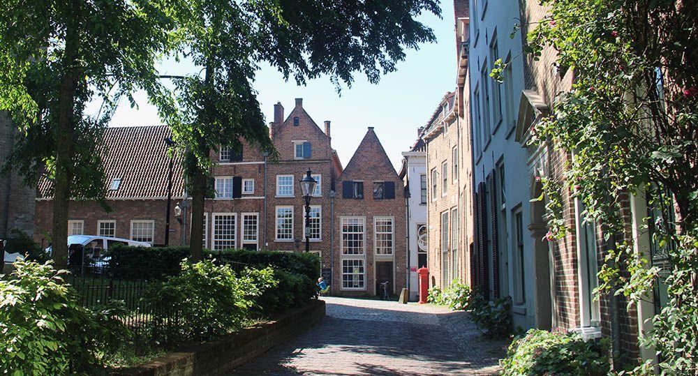Bergkwartier van Deventer