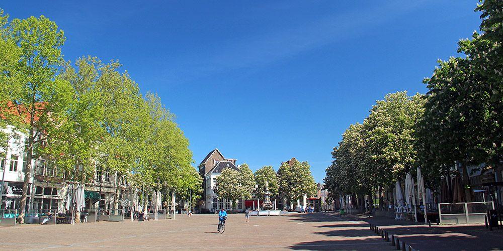 Brink in Deventer