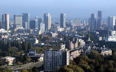 Imponerend Rotterdam