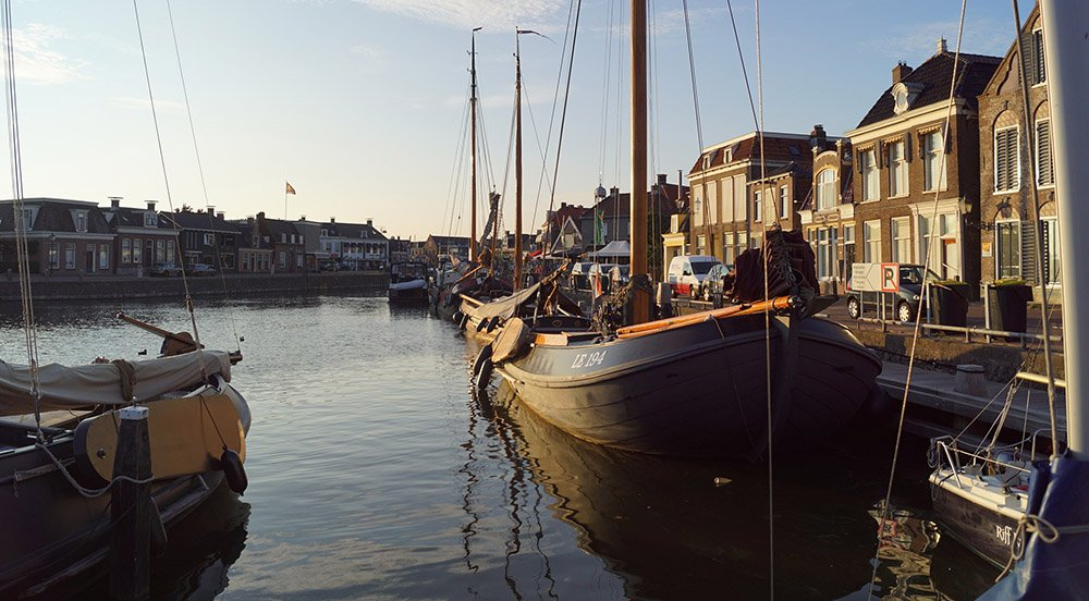 Lemmer, Friesland