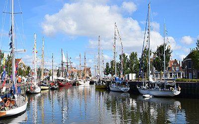 Actieve vakantie in Friesland: de mogelijkheden
