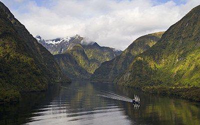 Met locals naar de unieke plekken in Nieuw-Zeeland