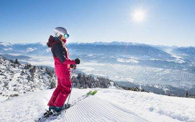 De unieke SKI plus City Pass: wintersport én cultuur
