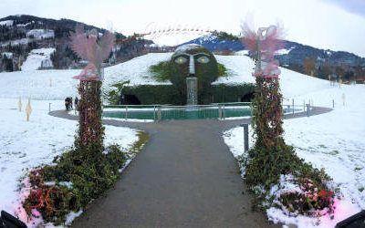 Swarovski Kristallwelten in Wattens