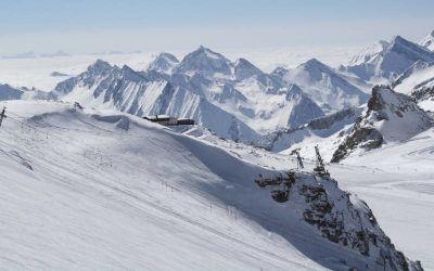 Zillertal Arena: een heerlijk skigebied