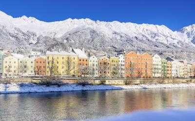 De 10 niet te missen bezienswaardigheden van Innsbruck