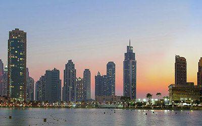 Stedentrip naar Dubai