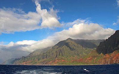 Wandelen op Kauai