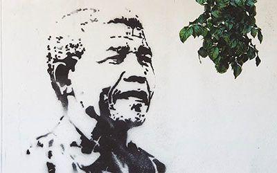 Het Robbeneiland van Nelson Mandela