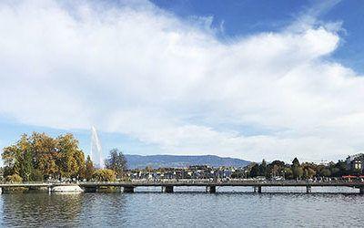 Stedentrip naar het verrassende Genève