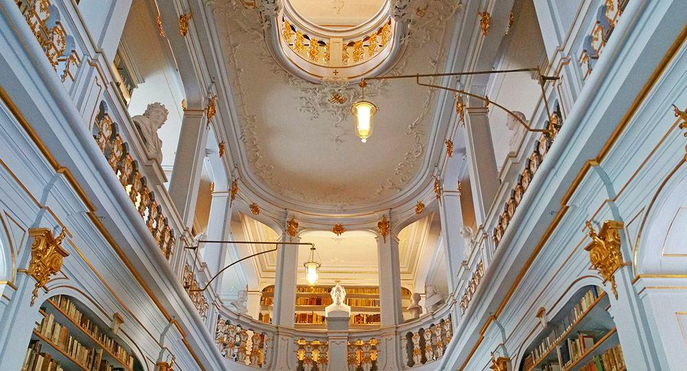Anna Amalia Bibliothek, Weimar