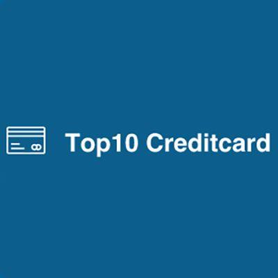 Top 10 Creditcard