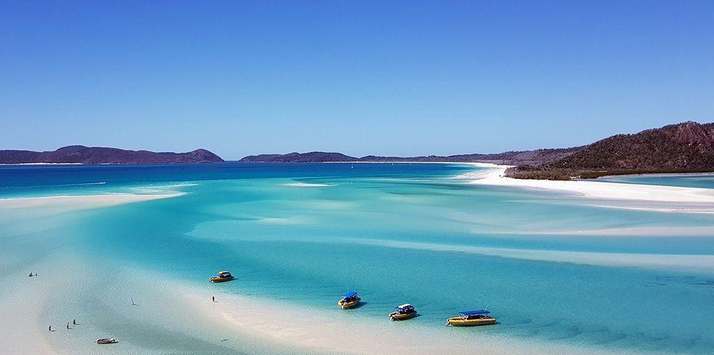 Queensland in Australië