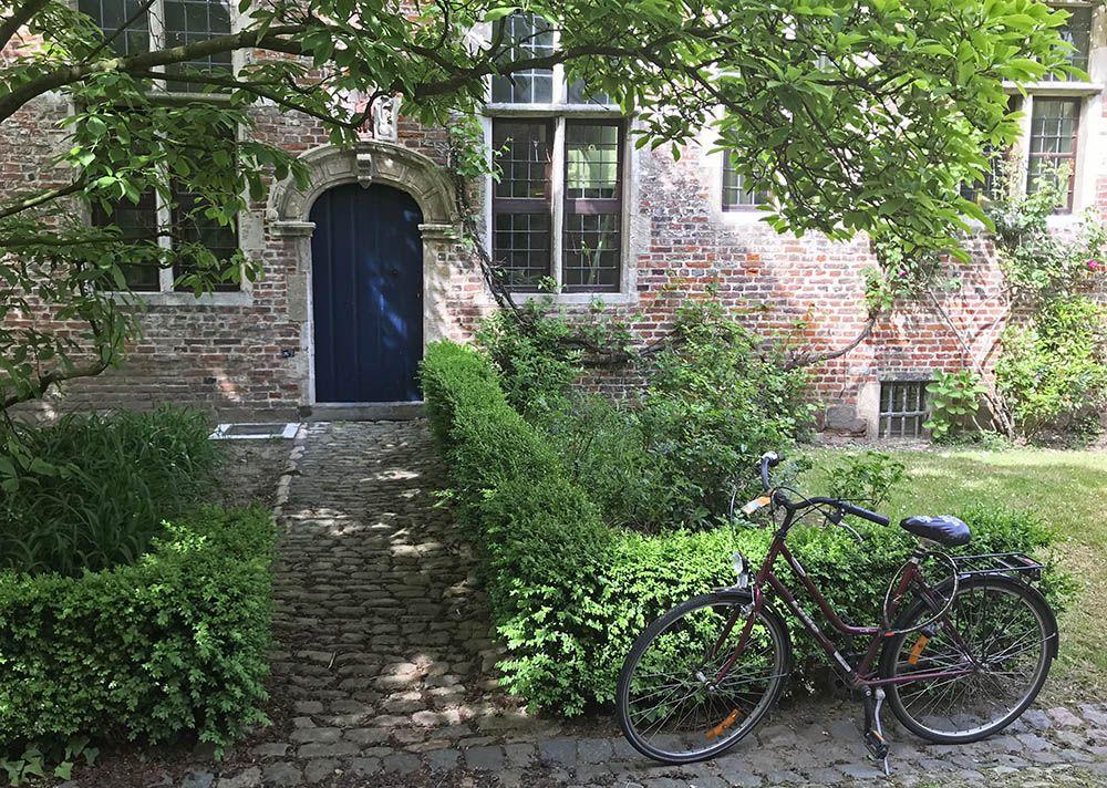 Groot Begijnhof in Leuven